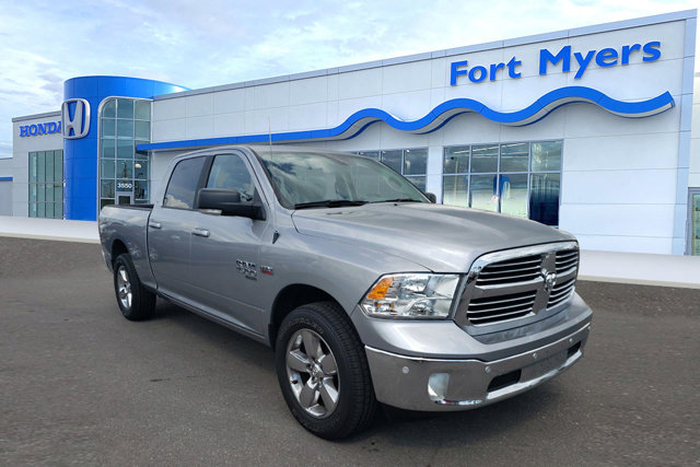 Used 2019 Ram 1500 Classic in Fort Myers, FL