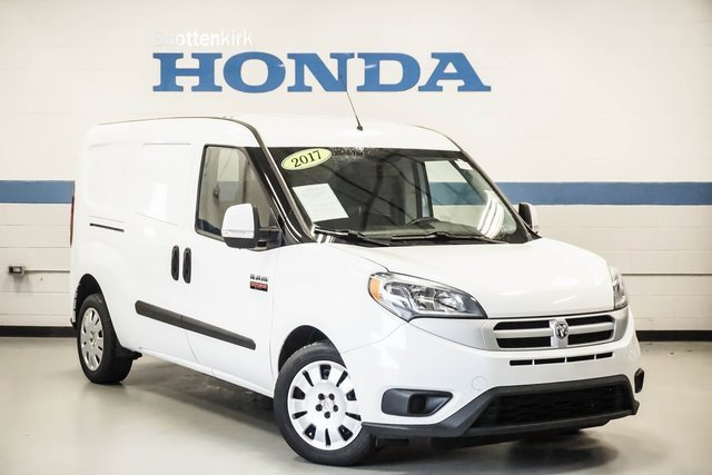 Used 2017 Ram ProMaster City Cargo Van in Cartersville, GA