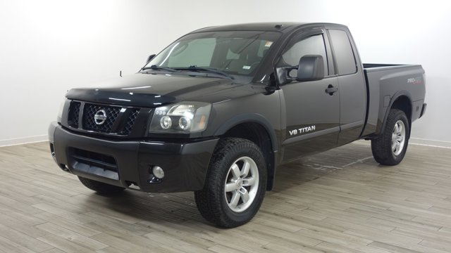 Used 2011 Nissan Titan in St. Louis, MO