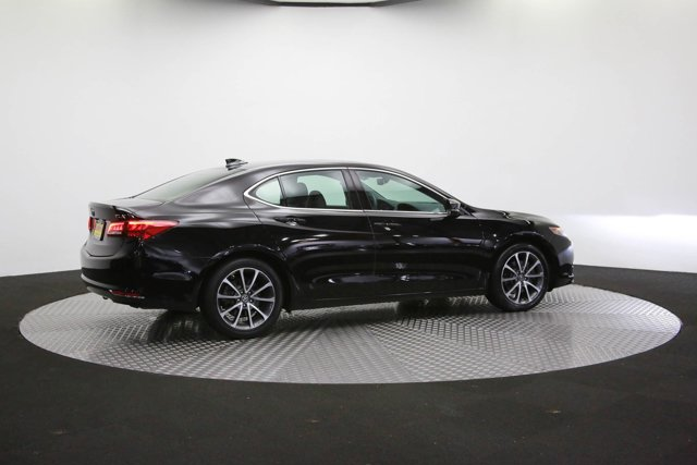 2017 Acura TLX for sale 124414 38