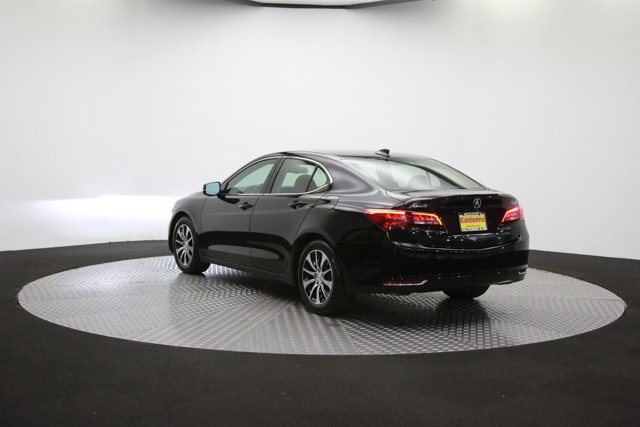 2017 Acura TLX for sale 122722 61