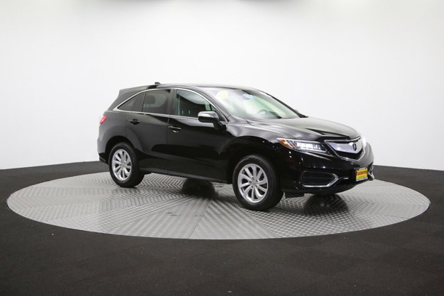 2017 Acura RDX for sale 123094 43
