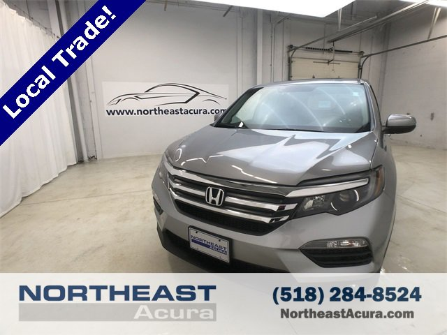 Used 2017 Honda Pilot in Latham, NY