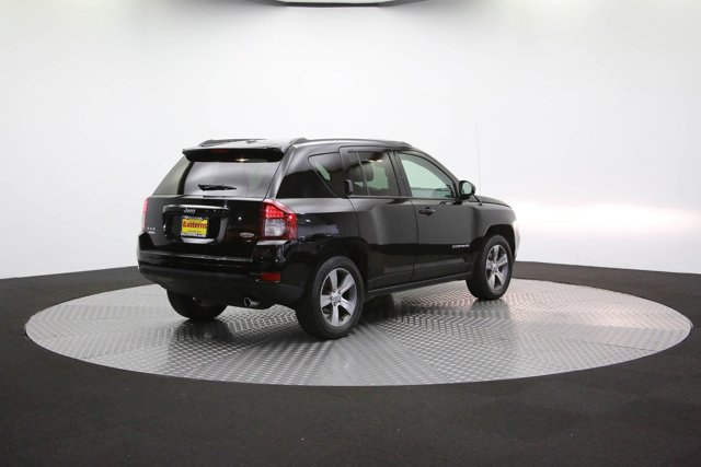 2017 Jeep Compass for sale 125122 37