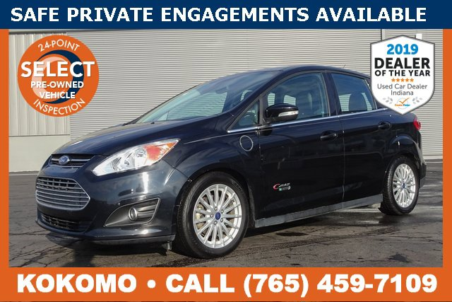 Used 2016 Ford C-Max Energi in Indianapolis, IN