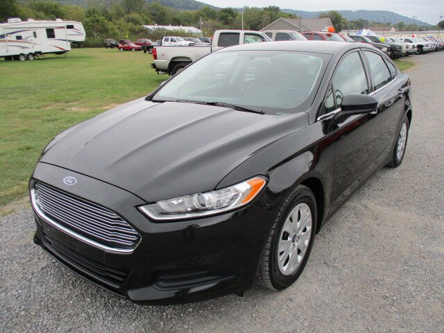Used 2013 Ford Fusion in Fort Payne, AL