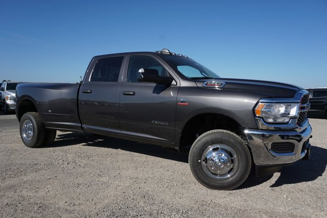 New 2019 Ram 3500 Tradesman 4x4 Crew Cab 8' Box