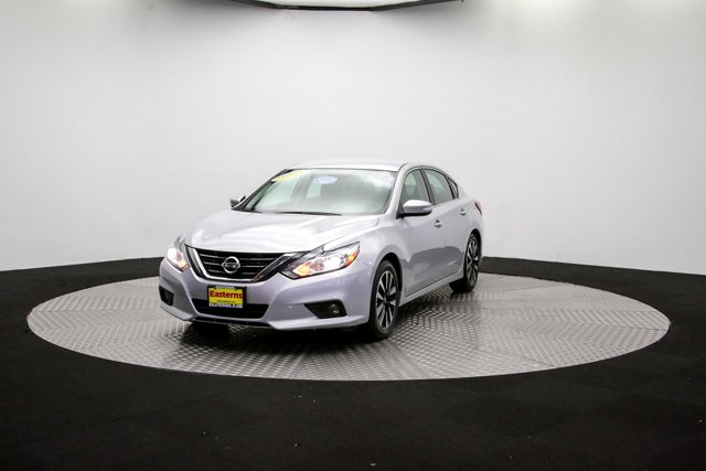 2018 Nissan Altima for sale 121743 50