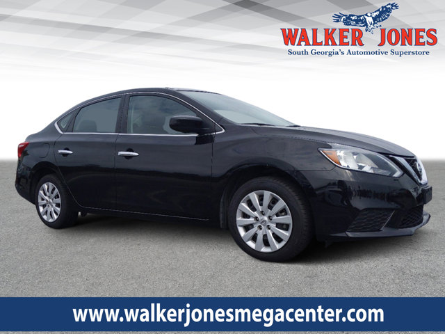 Used 2018 Nissan Sentra in Waycross, GA