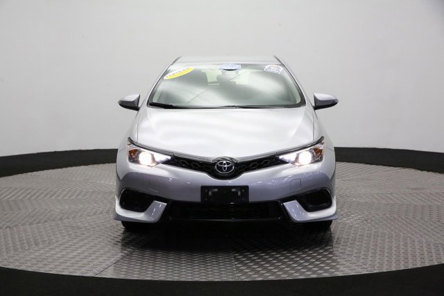 2017 Toyota Corolla iM for sale 123176 1
