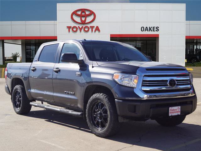 Used 2017 Toyota Tundra in Greenville, MS