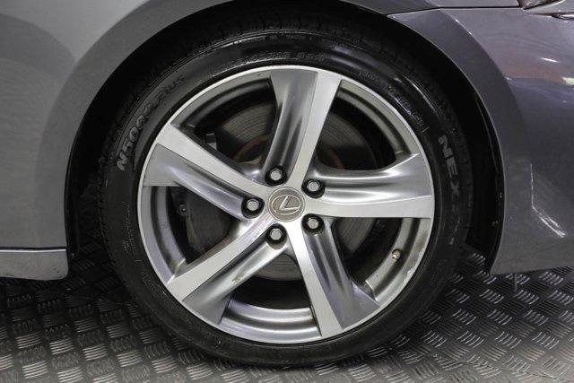 2017 Lexus IS for sale 125302 26