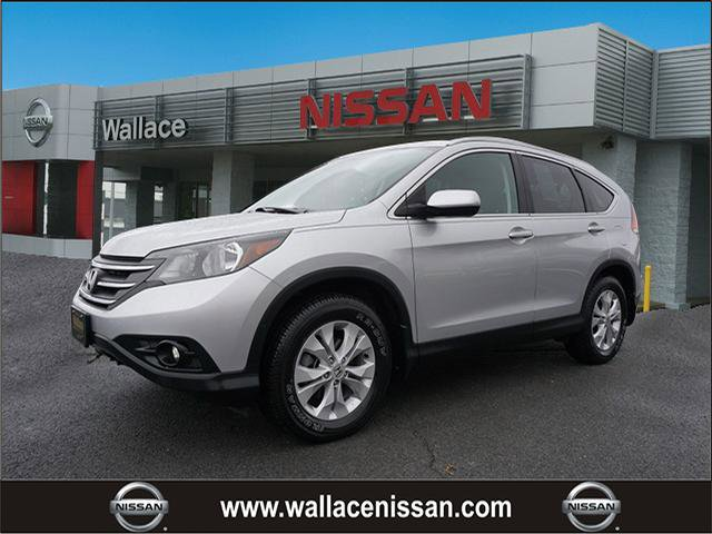Used 2014 Honda CR-V in Kingsport, TN