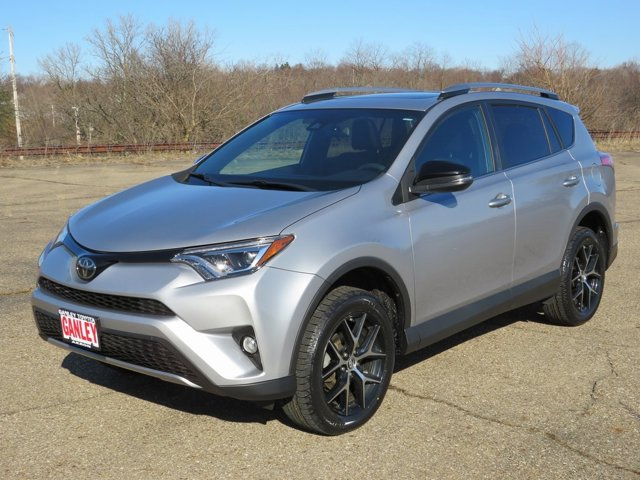 Used 2017 Toyota RAV4 in Akron, OH