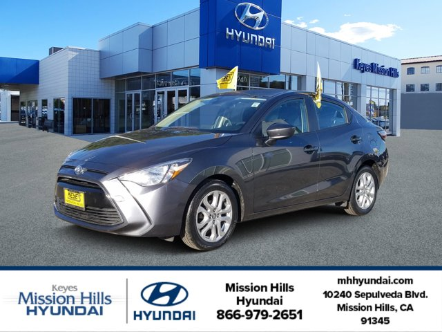 Used 2018 Toyota Yaris iA in , CA