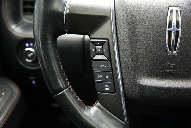 2017 Lincoln Navigator for sale 124498 13