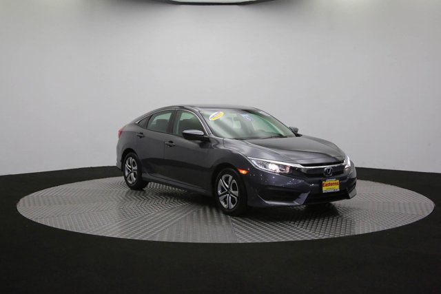 2017 Honda Civic for sale 125699 44