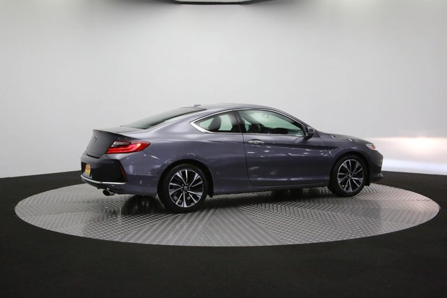 2017 Honda Accord Coupe for sale 125110 38
