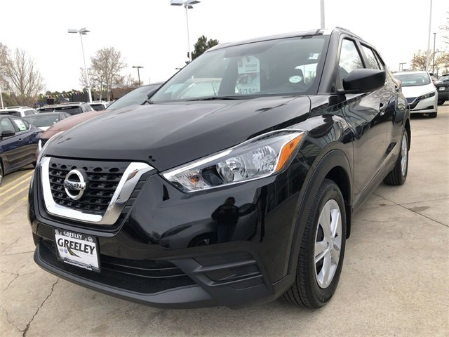 New 2019 Nissan Kicks in Fort Collins, CO