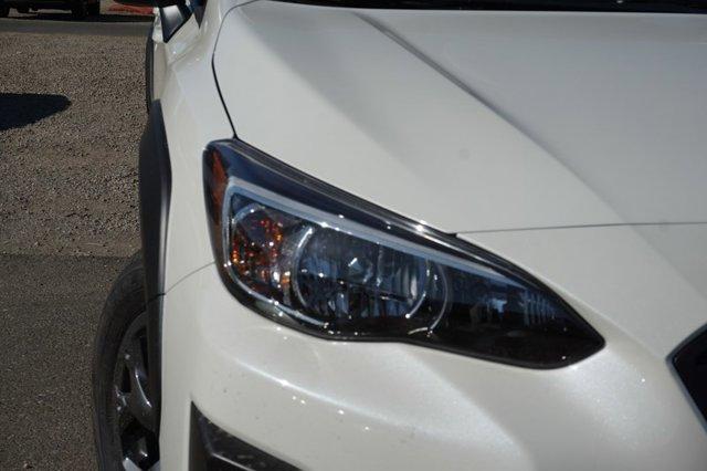 New 2021 Subaru Crosstrek Sport CVT