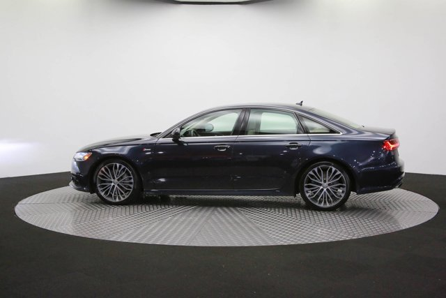 2017 Audi A6 for sale 125742 58