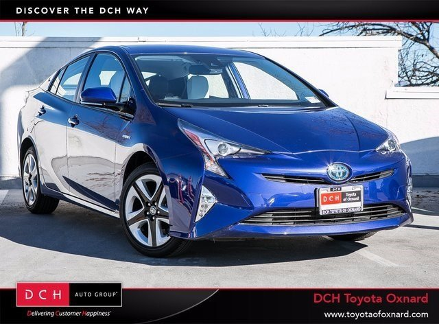 Used 2016 Toyota Prius in Oxnard, CA