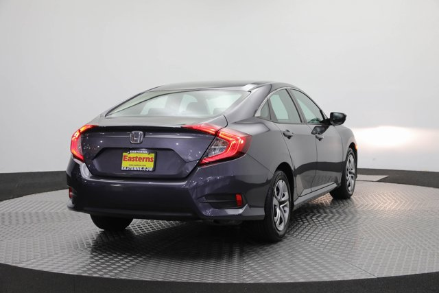 2017 Honda Civic for sale 125699 4