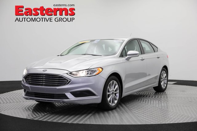 2017 Ford Fusion for sale 125011 0