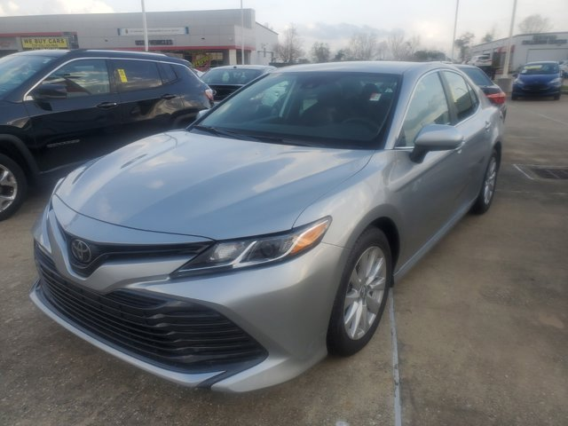 Used 2019 Toyota Camry in New Orleans, LA