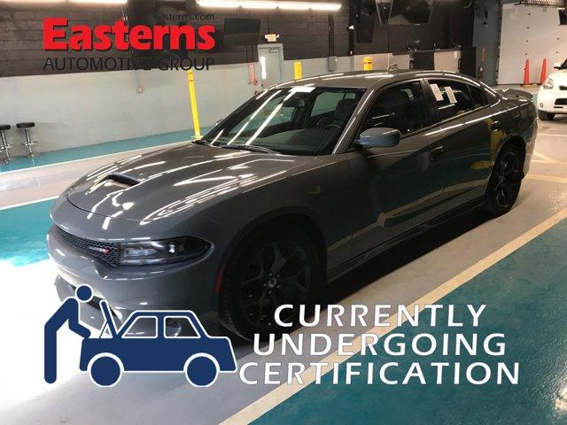 2019 Dodge Charger GT 4dr Car