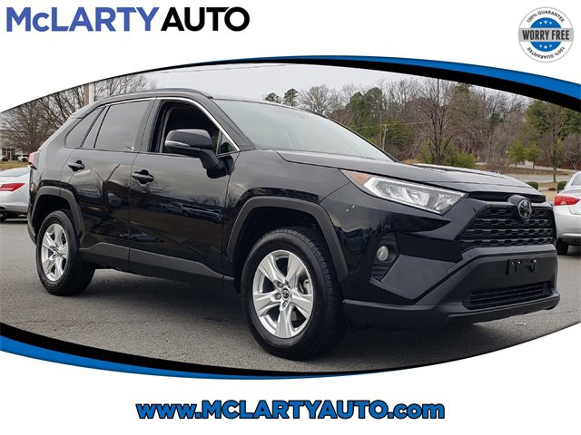 Used 2019 Toyota RAV4 in , AR