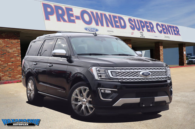 Used 2019 Ford Expedition in Waxahachie, TX