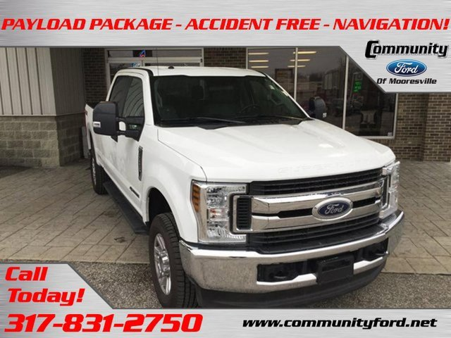 Used 2019 Ford Super Duty F-250 SRW in Bloomington, IN