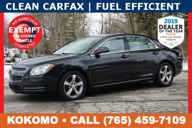 Used 2011 Chevrolet Malibu in Indianapolis, IN