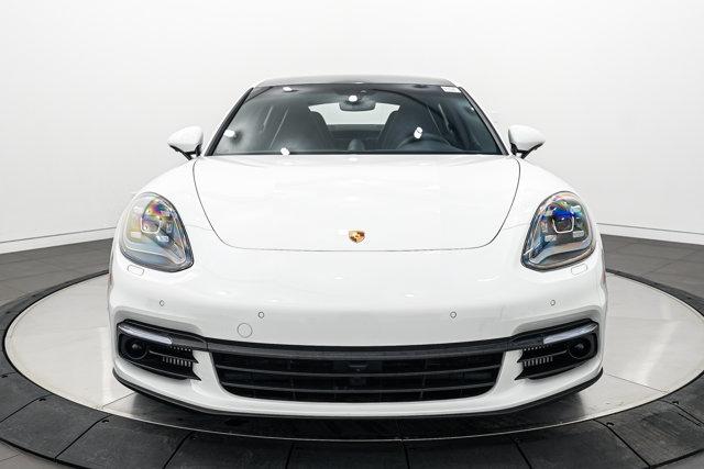 2018 Porsche Panamera S photo