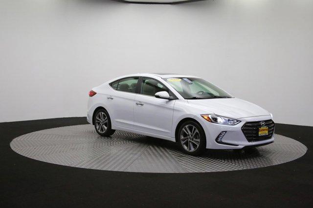 2017 Hyundai Elantra for sale 124258 44