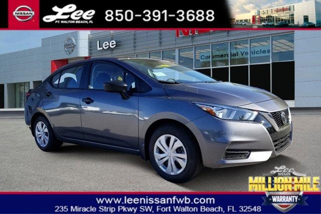 New 2020 Nissan Versa in Fort Walton Beach, FL