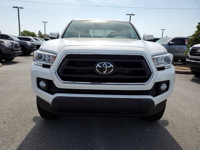 New 2020 Toyota Tacoma in Fort Worth, TX