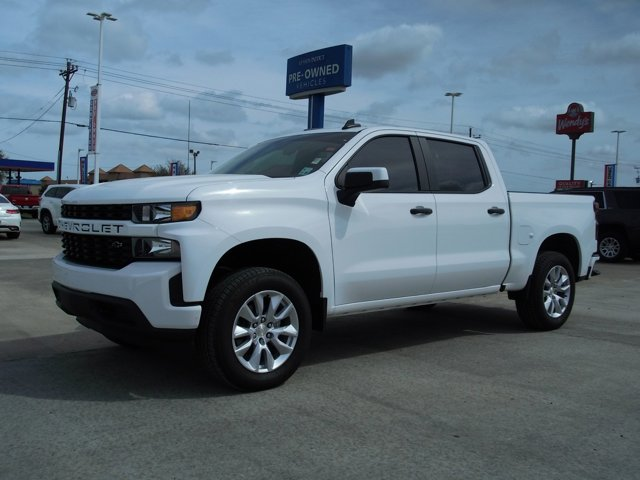 Used 2019 Chevrolet Silverado 1500 in New Iberia, LA