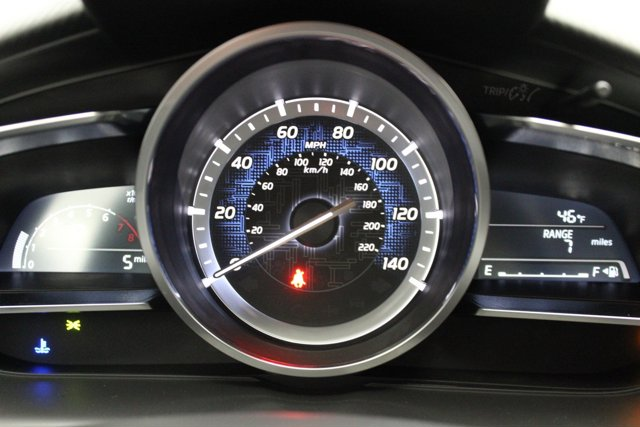 New 2017 Toyota Yaris iA Auto