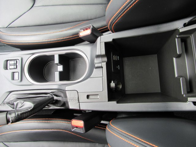 Used 2018 Subaru Crosstrek Limited
