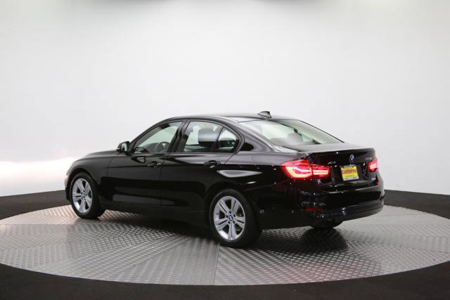 2016 BMW 3 Series for sale 122833 33