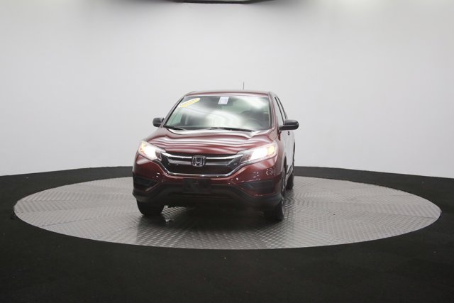 2016 Honda CR-V for sale 120452 57