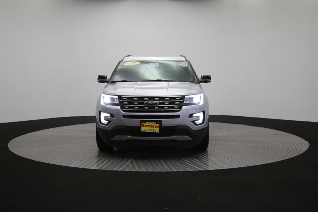 2017 Ford Explorer for sale 123710 48