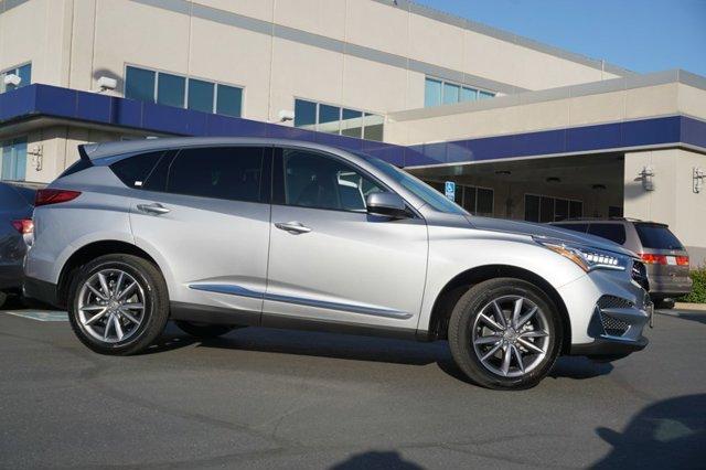 New 2020 Acura RDX FWD w-Technology Pkg