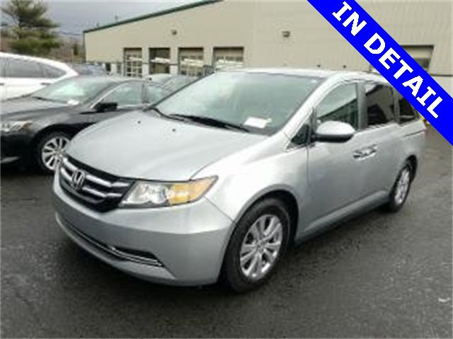 Used 2016 Honda Odyssey in Akron, OH