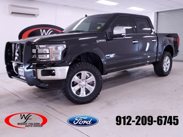 Used 2019 Ford F-150 in Baxley, GA