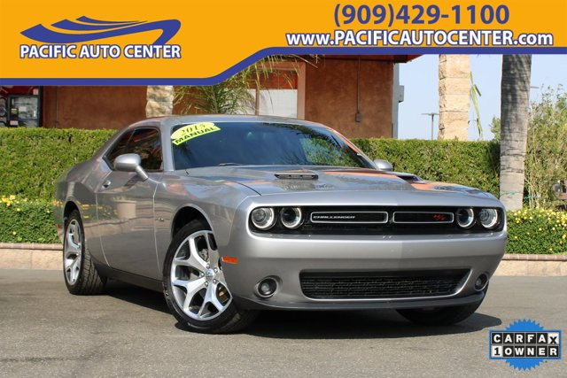 Used 2015 Dodge Challenger in Costa Mesa, CA