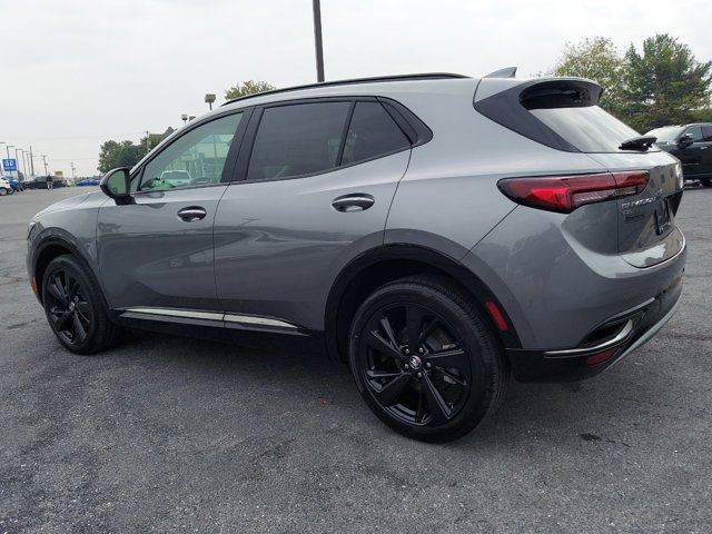 2022 Buick Envision AWD 4dr Essence