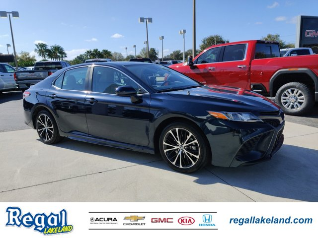 Used 2019 Toyota Camry in Lakeland, FL
